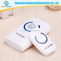 New Products Long Range Wireless Doorbell World First 4-in1 Function Smart Doorbell