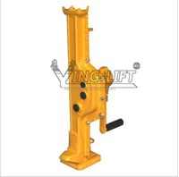 1.5T to 10T Mechanical Jack / Rack Jack