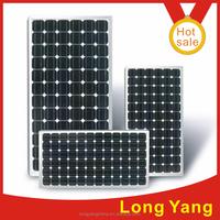 100w,200W,300W,400W sunrise poly solar pv panel foldable
