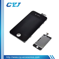 One year Warranty lcd for iPhone 4s,with the original quality