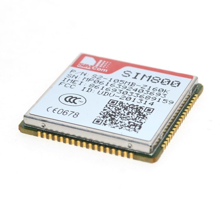 SIM800 Quad Band GSM GPRS 850 900 1800 1900MHz Module2.jpg