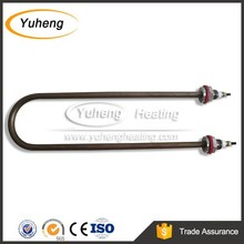 U Type Tubular Electric Heater