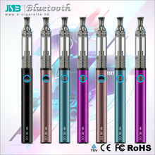 2014 Newest vaporizer J17120 bluetooth electronic cigarette,1200mAh battery bluetooth e cigarette,3ml content bluetooth ecig