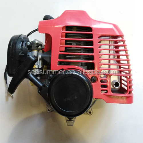 High Quality Two Stroke Gasoline Tu26 Engine Sprayer Parts