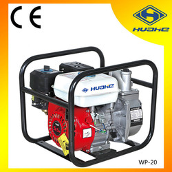 2 inch gasoline water pump package brown carton,agricultural use gasoline water pump