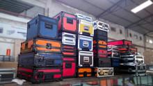 ATA case road case dj case flight case factory flight case manufacturer