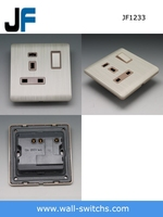 China manufacturer High quality different types of electrical switches