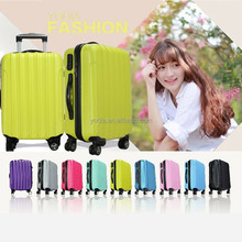 new fashion vision spinner wheels parts traveling trolley duffle bag