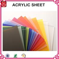 3m scratch resistant glitter extruded plexiglass acrylic sheets