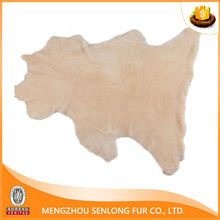 Super Rank Home Cars Merino Dust Cleaning Fur Skins