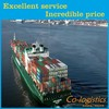 Ocean freight to INCHON from China --Frank ( skype: colsales11 )