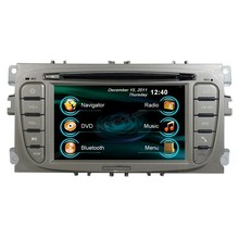 car gps navigation system for ford mondeo