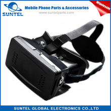High quality 3D glasses virtual reality helmet for mobile phone