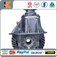 Atv rear differential 25G1A2-X1ZZ4 for Renault