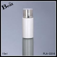 15ml reducer plastic container with aluminum lids wholesale