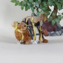 Design professional stuffed plush camel toys sitting camel
