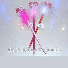 2014 popular fashion Valentine's shape pen