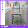2015 new design white monoblock chairs for wedding, chiavari chair H001B