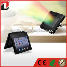 Hot solar charger case for iPad