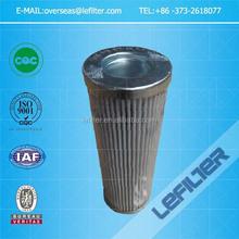 Interranman 01.E.90.3VG.HR.E.P hydraulic oil filters in Lubrication system