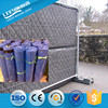 Sound Proofing Tarpaulin Materials for Scaffolding Fence