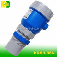 Ultrasonic water level sensor switch