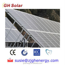 Polycrystalline solar panels 1000w price for india market