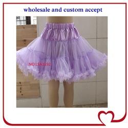 Bottom price best sell bridal puffy petticoats