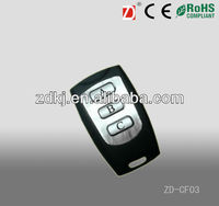 wireless one for all remote control codes ZD-cf03