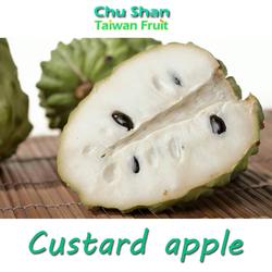 Taiwan Fresh Custard apple