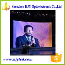 perfect quality 4mm pixel pitch indoor rgb led intelligence display screen