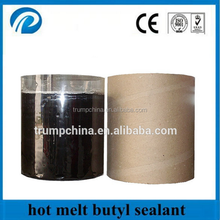 Good quality hot melt butyl sealant for insulated glass