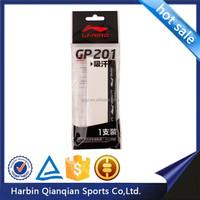Pu material Colourful badminton overgrip