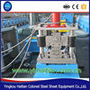 Hydraulic Cutting Metal Roller Shutter Door Roll Forming Machine