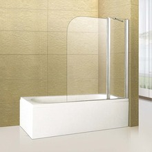 high quality bathroom iflo ravana shower screen