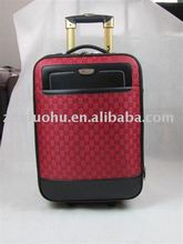 eminent president luggage with retractable wheels