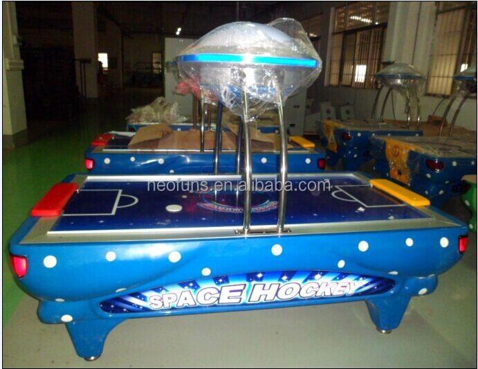 High quality tournament choice nf space air hockey table sales air hockey game table buy air - Tournament air hockey table ...