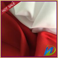 polyester cotton pocketing fabric tc poplin fabric/suit pocket fabric