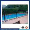 high quality aluminium fence, pool fencing