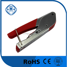 Coaxial Cable RG59/6 Compression Crimping Tool