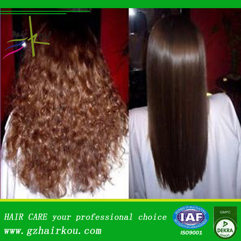 Keratin And Protein Hair Straightening Treatment Buy