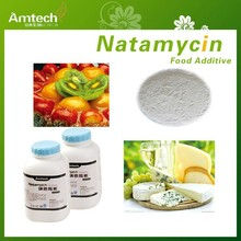 Food Additive Natamycin for bread