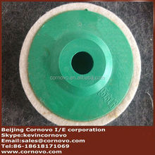 organic woolen resin bond diamond grinding wheel