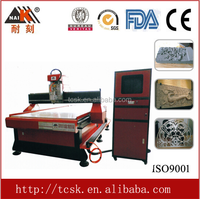 Factory price, hot-sale professional CNC wood engraving router machine with 1300*2500mm working size