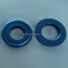 soft NBR ball valve seat Ring for pump