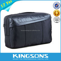 Hot selling mens travel document bag for men