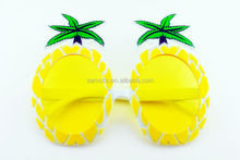 Hawaii style party glasses,beach party glasses