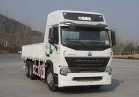 China Truck Hot sale Howo A7 6X4 Heavy Duty Cargo Truck