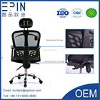 EPIN escritório cadeira especificação