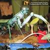 MY Dino-A02 Outdoor green park interesting decor model statue